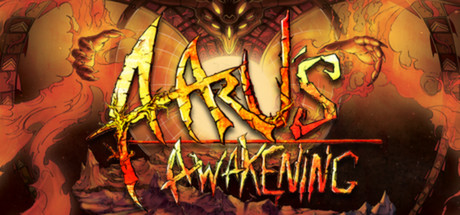 Aaru´s Awakening (steam key/region free) + BONUS