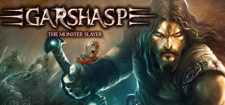 Garshasp: The Monster Slayer (steam link/region free)
