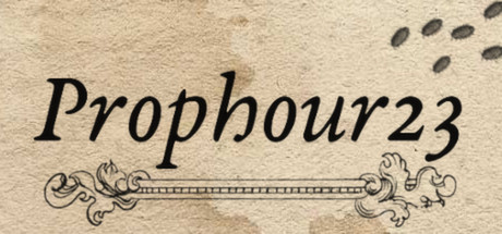 Prophour23 (steam key/region free) + BONUS