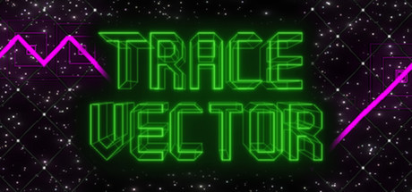Trace Vector (steam link/region free) + BONUS