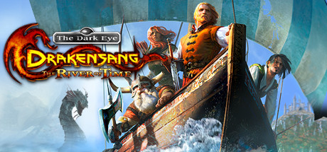 Drakensang: The River of Time (steam key/region free)
