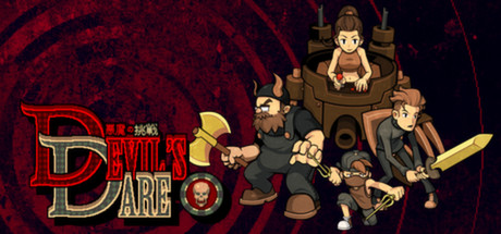 Devil´s Dare (steam key/region free) + BONUS