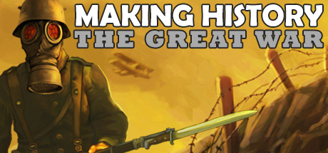 Making History: The Great War (steam key/region free)