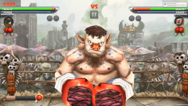 Beast Boxing Turbo (steam key/region free) + BONUS