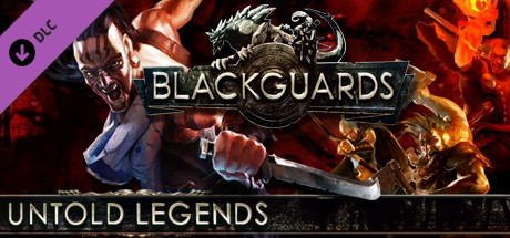 Blackguards Franchise Bundle, Blackguard 2 Steam Key/RF