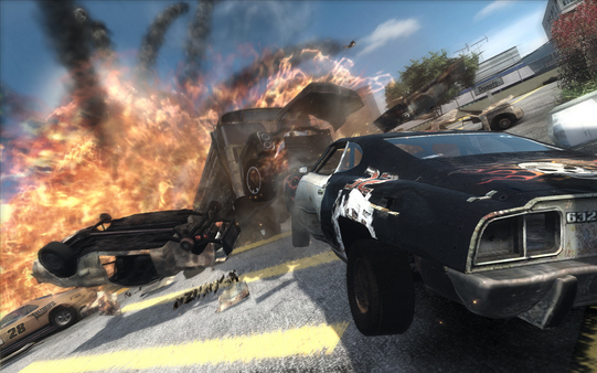 FlatOut: Ultimate Carnage (Steam Key/Region Free)