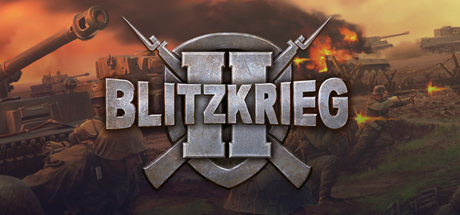 Blitzkrieg: Complete Collection (Steam Key/Region Free)