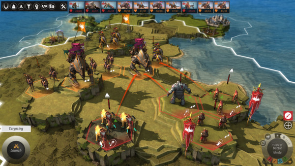 Endless Legend: Classic Edition  Steam Key/Region Free