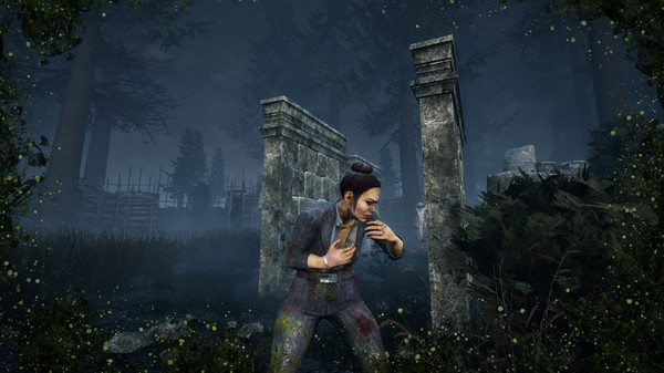 Dead by Daylight Demise of the Faithful SteamKey/RgFree