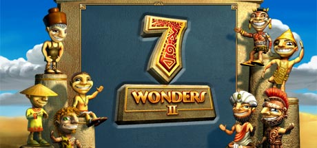 7 Wonders II  (Steam Key/Region Free)