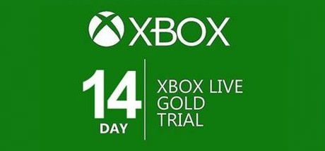 Xbox live Gold for 14 days  (Region Free)