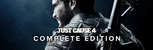 Just Cause 4: Complete Edition  (Steam Key/RU/CIS)