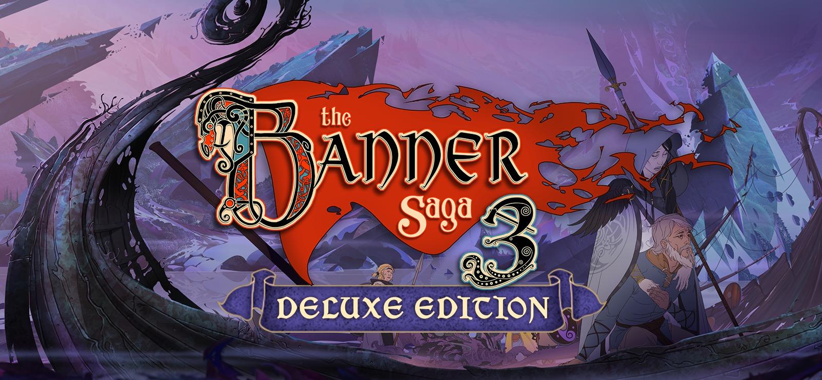 Banner Saga 3 Deluxe Edition (Steam Key/RU)