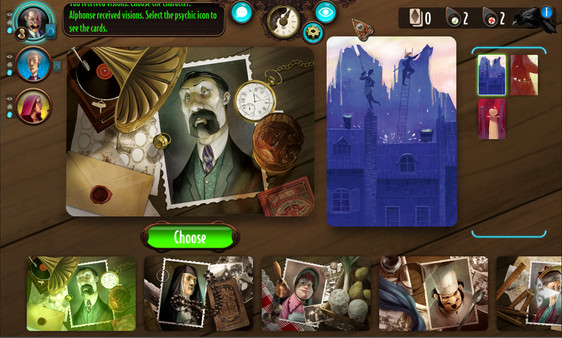 Mysterium - Secrets & Lies  (Steam Key/Region Free)