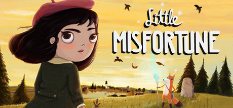 Little Misfortune  (Steam Key/Region Free)
