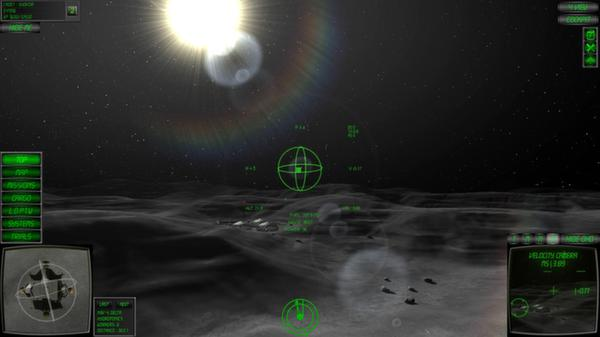 Lunar Flight  (HB Steam link/Region Free) + БОНУС