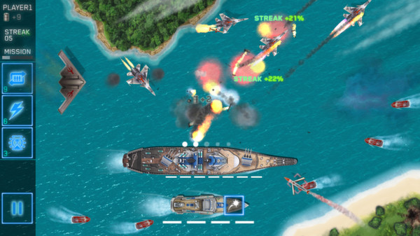 Battle Group 2 ( Steam Key / Region Free ) + БОНУС