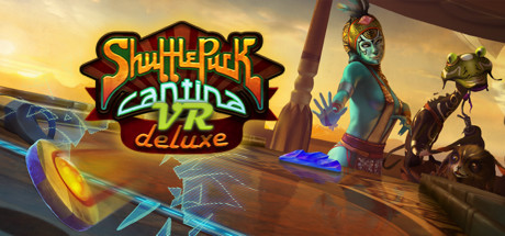 Shufflepuck Cantina Deluxe ( Steam Key / Region Free )