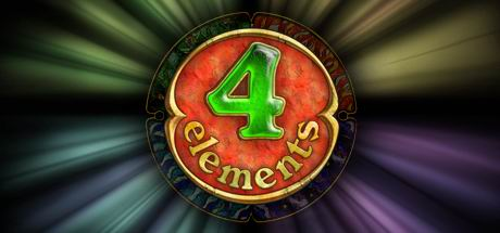 4 Elements (Steam Key / Region Free) + BONUS