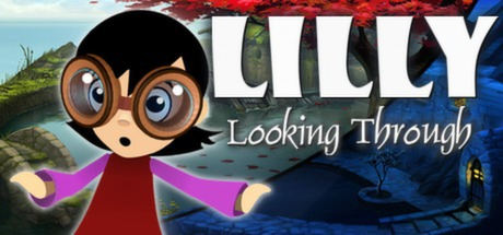 Lilly Looking Through (steam link / region free) +BONUS