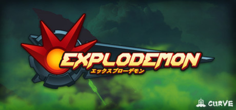 Explodemon (steam link/region free)