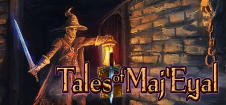 Tales of MajEyal / Tales of MajEyal (Steam Key / ROW)