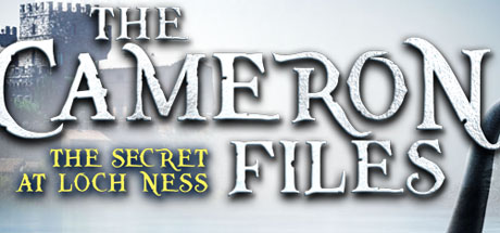 The Cameron Files: The Secret at Loch Ness steam link