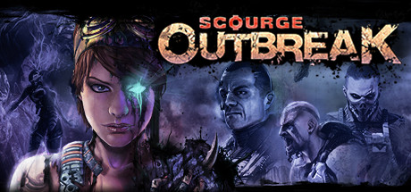 Scourge: Outbreak (steam link/region free) + БОНУС