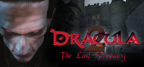 Dracula 2: The Last Sanctuary (steam link/region free)