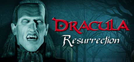 Dracula: The Resurrection (steam lnk/region free)+БОНУС