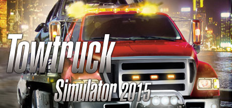 Towtruck Simulator 2015 (Steam Key / Region Free) + BON