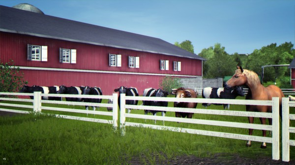 Agricultural Simulator 2013 (Steam Key / Region Free)
