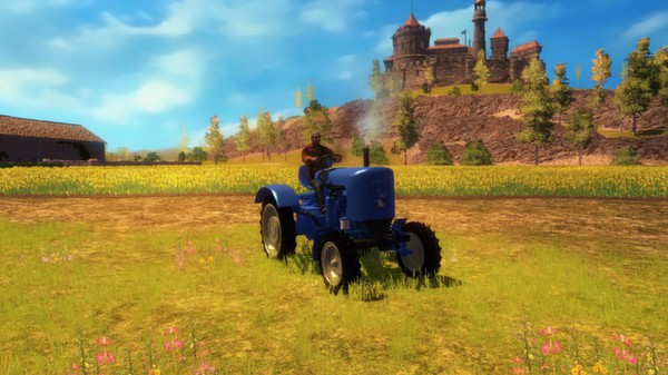 Professional Farmer 2014 - Good Ol' Times DLC Steam Key