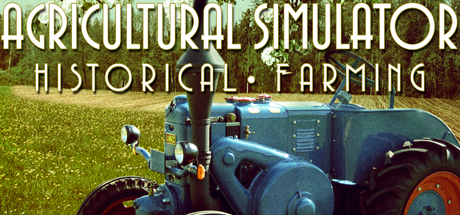 Agricultural Simulator: Historical Farming (Steam Key)