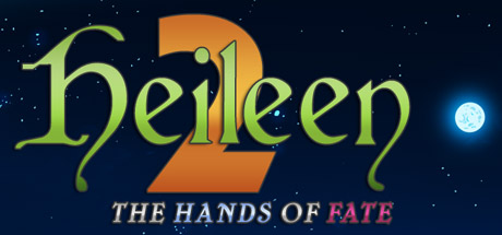 Heileen 2: The Hands Of Fate (steam link / region free)
