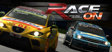RACE On Bundle (Steam Key / Region Free) + БОНУС