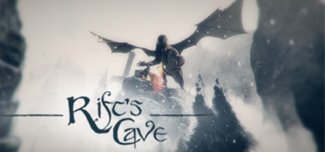 Rifts Cave /Rifts Cave (steam key / region free) BONUS