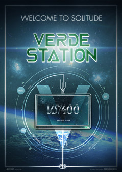 Verde Station (Steam Key/Region Free)