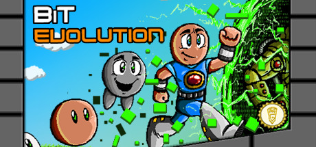 BiT Evolution (Steam Key/Region Free)