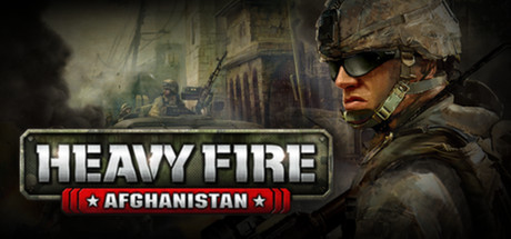 Heavy Fire: Afghanistan (Steam Key/Region Free)