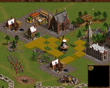 Cossacks: European Wars (Steam Key/Region Free)