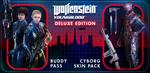 Wolfenstein: Youngblood Deluxe Edition(SteamKey/RU/CIS)