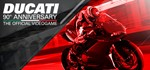DUCATI - 90th Anniversary  (Steam Key/Region Free)