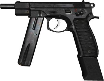 Warface 16 Bloody X7 макросы CZ 75-Auto   pistol WX-86