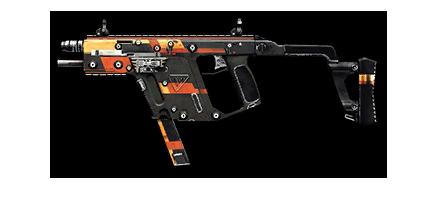 Warface 16 Bloody X7 макросы Kriss Коронный | Vec.5 v.2