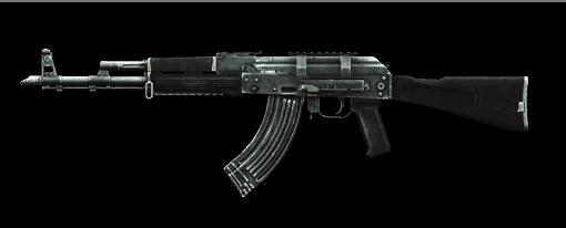 Warface 27 Bloody X7 макросы AK-103 новый пак | FY-103