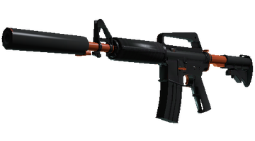 CS:GO 2.52 Bloody X7 best macros M4A1-S