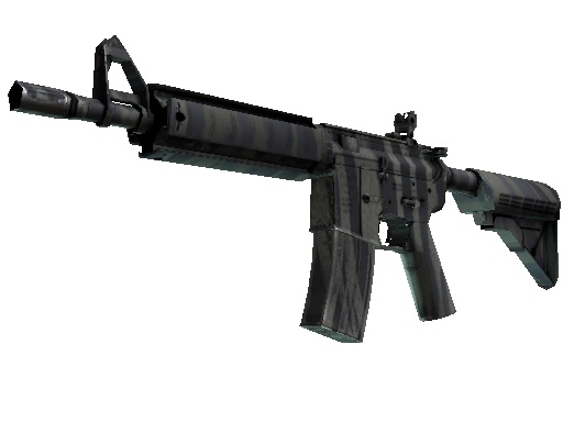 CS:GO 2.52 Bloody X7 best macros M4A4