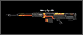 Warface 16 Bloody X7 macros crown BT50 m2 | AS50 m2