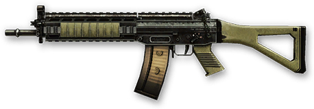 Warface 16 Bloody X7 макросы SIG 551 | СИГ 551 | AY 551